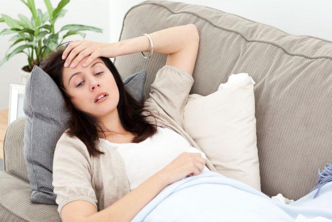 Причины слабости на ранних сроках беременности и методы борьбы