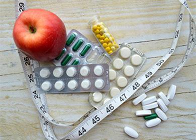 таблетки для похудения эффективные недорогие без рецептов если
