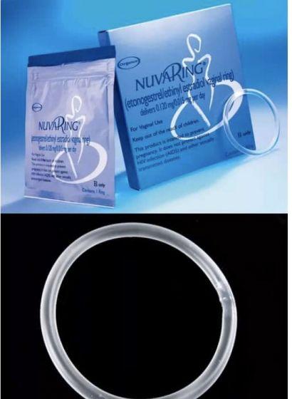 Контрацепция - кольцо НОВАРИНГ!!! Вопрос к тем, кто пользуется!