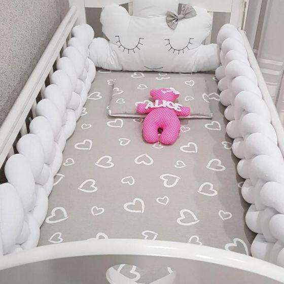 Выбор постельных принадлежностей.