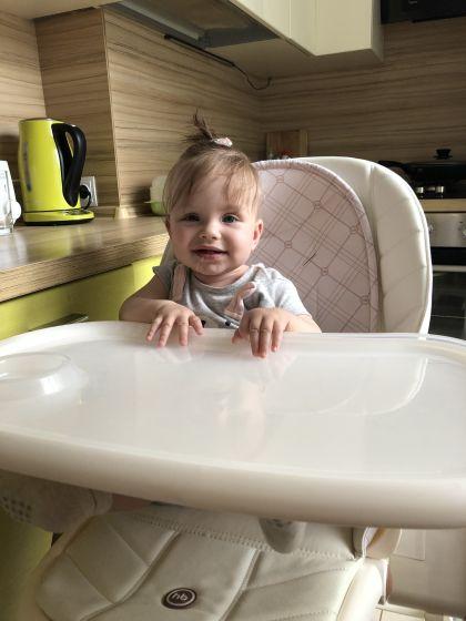 7 месяцев моей кукле ❤️