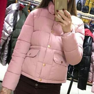 Взяли бы такую куртку?